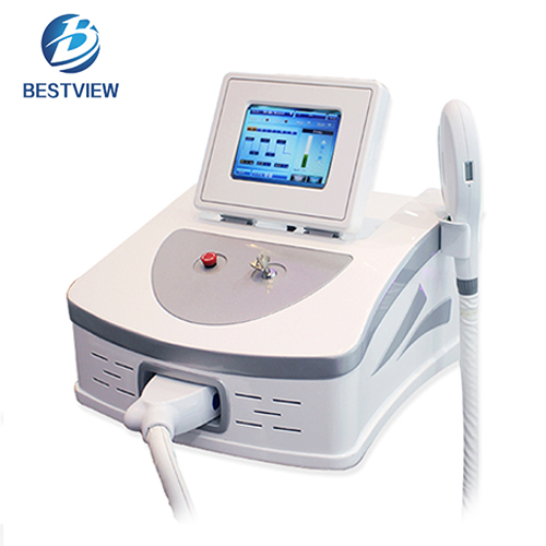 New Brilliant IPL laser Hair Removal Machine BM-185 Has Attracted More Customers