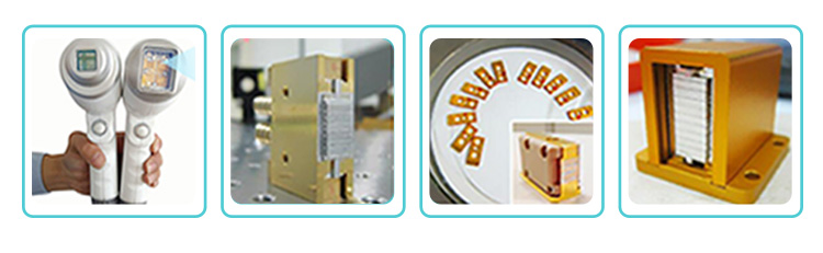 accessions of diode laser machine