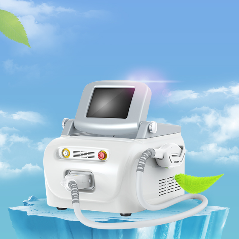 New Best IPL laser hair removal machine for sale will be exported to South Africa