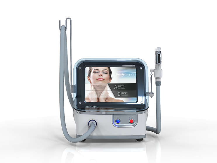 Best-selling HIFU Facial Machine for Facial Rejuvenation and Tightening