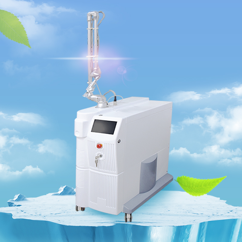 Brief introduction of CO2 Fractional Laser