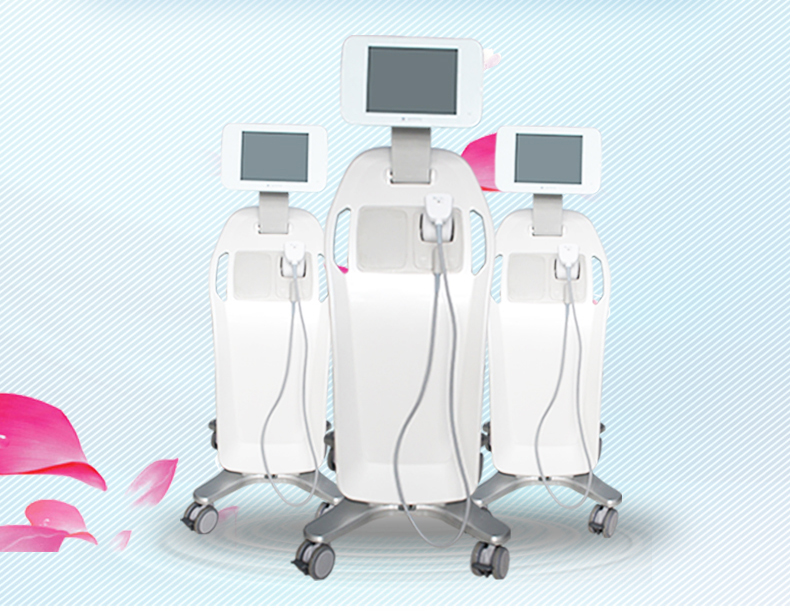 Details of Liposonix for Body Slimming Machine