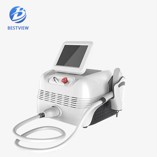 Economic Portable Laser Tattoo Removal Machine Introduction