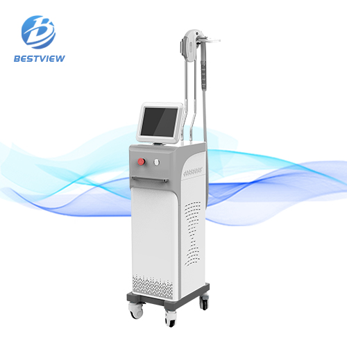 IPL SHR Vertical Laser Hair Removal Machine (BESTVIEW-BW186)