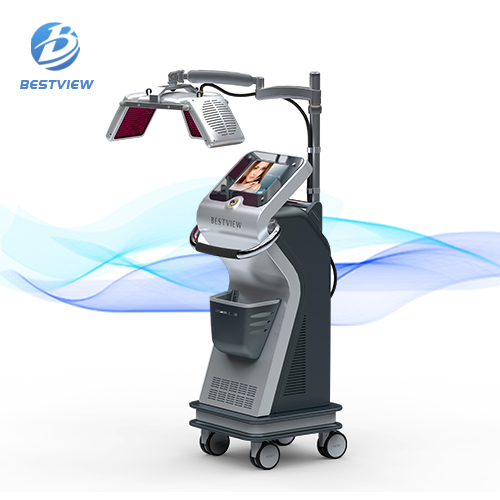 Diode Laser Hair Regrowth Machine (BESTVIEW-BM666)