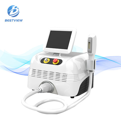 Portable IPL Hair Removal Machine (BESTVIEW-BW185)