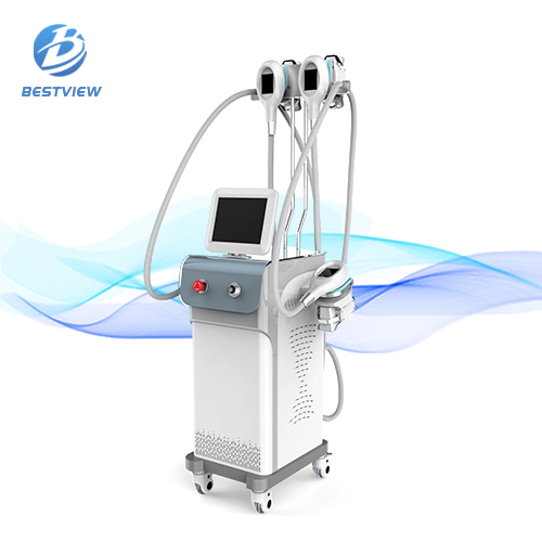 Cryolipolysis Body slimming Machine (BESTVIEW-BM606)