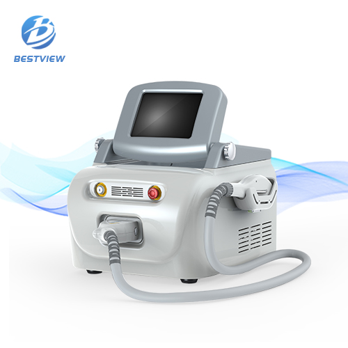 IPL SHR Laser Hair Removal Machine (BESTVIEW-BW187)