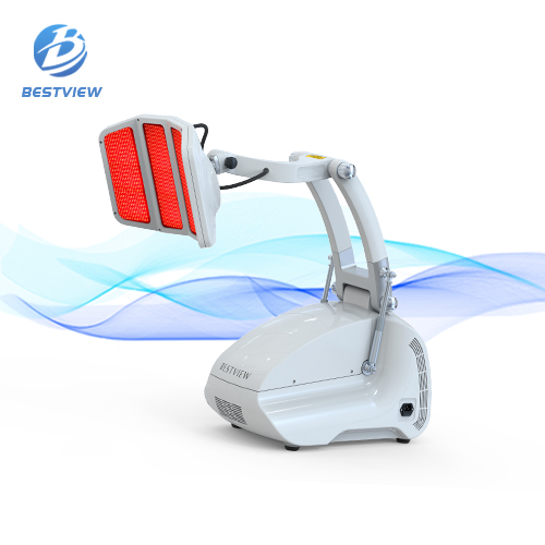 ALICE LED PDT Skin Care Machine (BESTVIEW-LED B8)