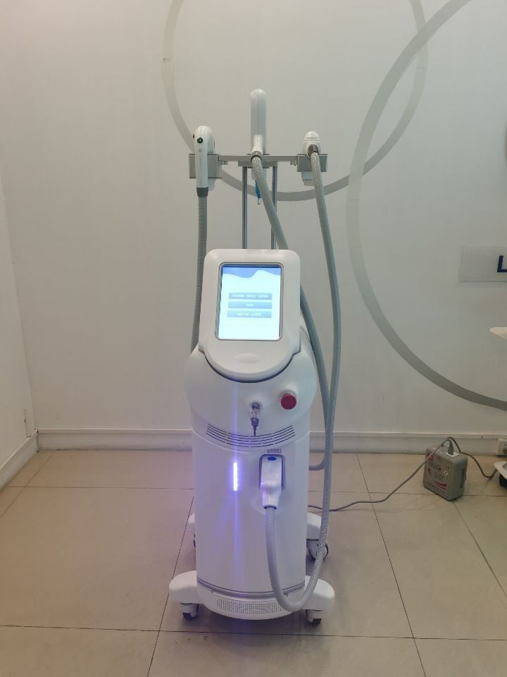 What Diode Laser Hair Removal Machine We Recommend...