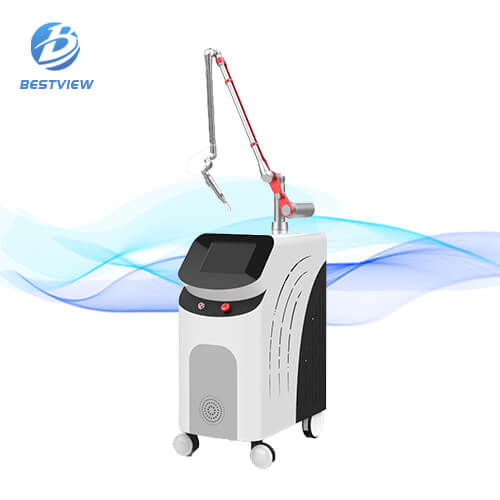 Super Picosecond Nd Yag Laser Machine
