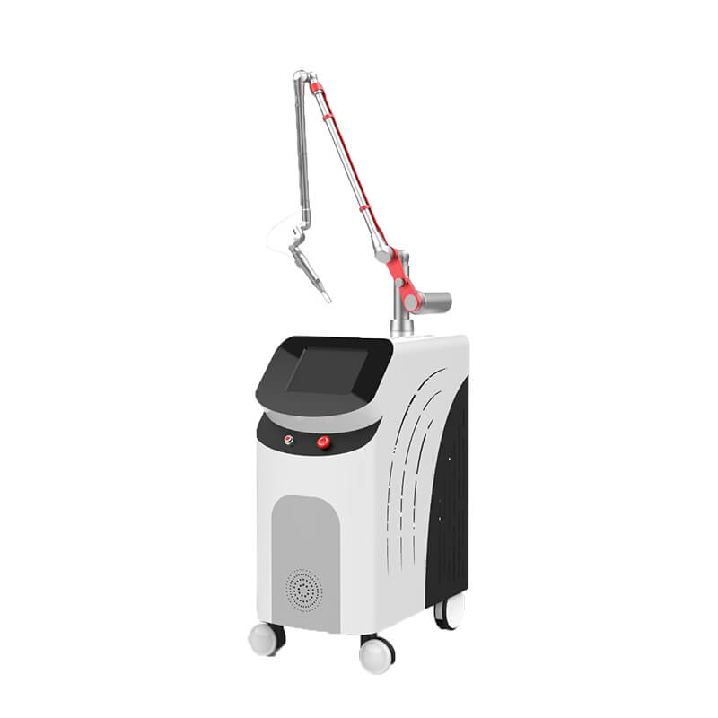 FAQS About Our Picosure Laser Machine